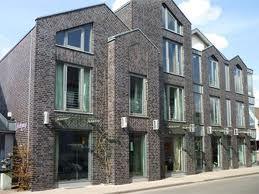 Haupthaus der Firma Hetkamp