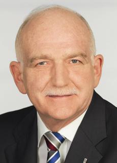 Direktkandidat Berhard Schemmer